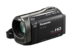 Panasonic-HDC-TM60
