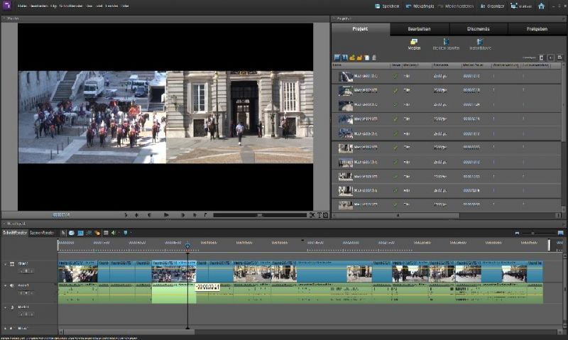 Leser-Test: Adobe Premiere Elements 10 in der Praxis