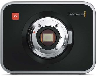 BlackMagic CinemaCamera