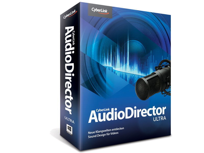 Cyberlink audiodirector ultra 3 0 2713 2013 pc
