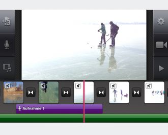 iMovie_iPhone_videoschnitt