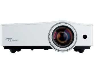 Optoma ZX212ST front web kl