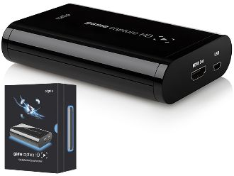 elgato game capture hd box web kl