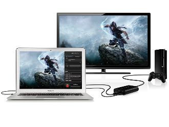 elgato game capture hd screen web kl