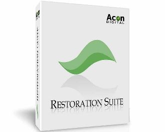 acon digital restoration suite web
