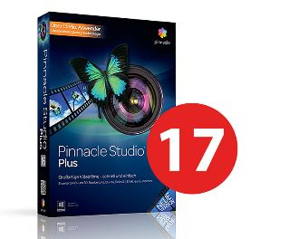 corel pinnacle 17 fotomontage