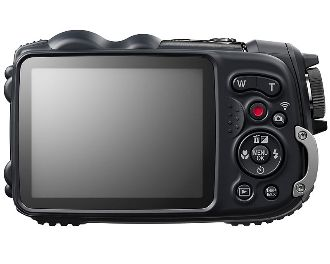 Finepix XP200 Black Back web kl