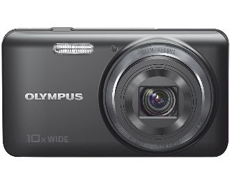 Olympus VH 520 front web kl