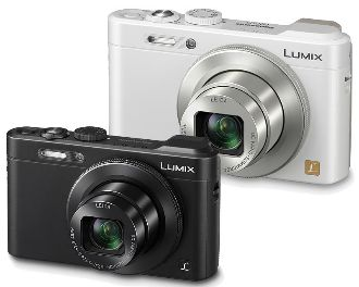 Panasonic DMC-LF1 web