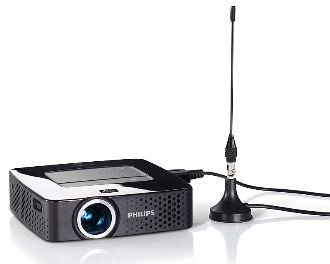 philips picPPX3610 frei web