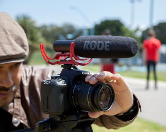 Rode-videomic Rycote WEB