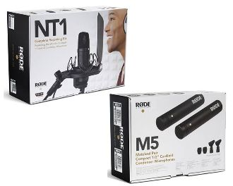 Rode nt1 m5-mp verpackung