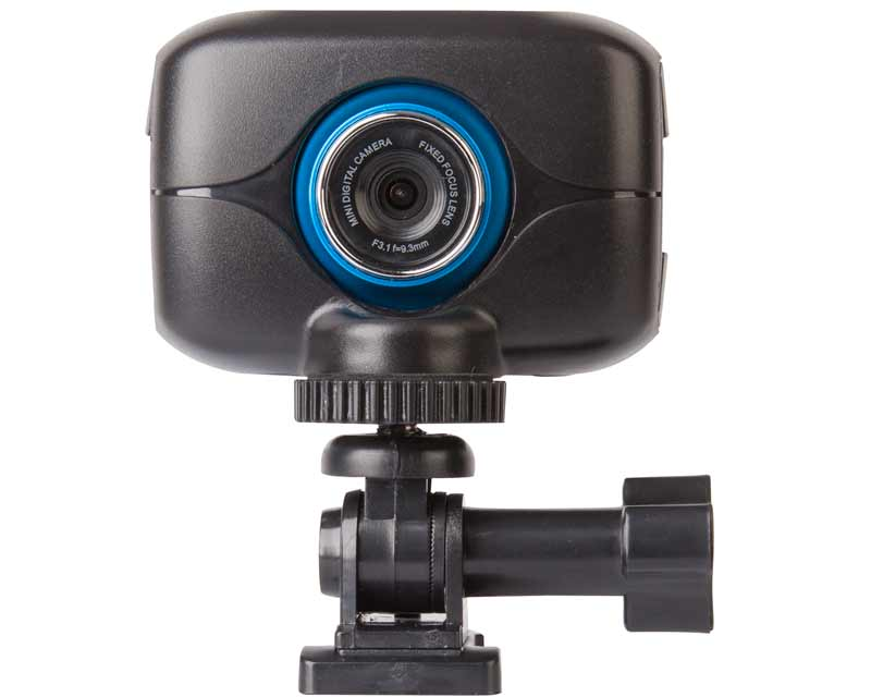 rollei bullet youngstar 720p action cam f r 60 euro. Black Bedroom Furniture Sets. Home Design Ideas