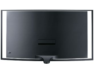 samsung oled tv s9c back web