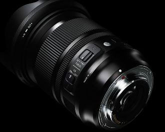 Sigma-24-105-mm-4-DG-OS-HSM-Standard-Zoom black