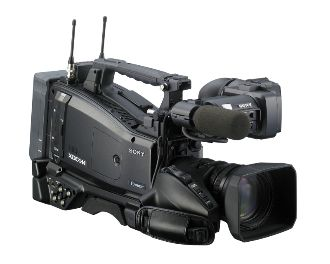 SonyPro pmw400
