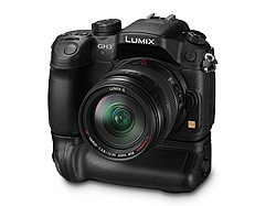 Panasonic DMC GH 3