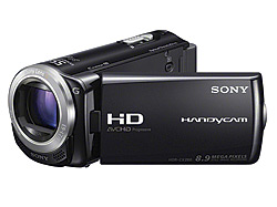 Sony HDR CX 260VE