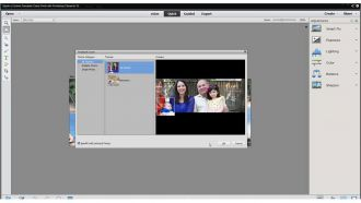 adobe photoshop elements13 screen web