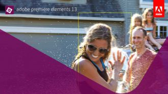 adobe premieree elements13 web