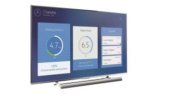 Haier Modular tv web