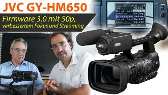2014 07_JVC_GY-HM650-Update_news