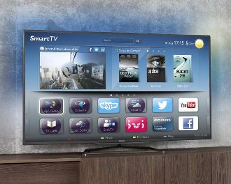 PhilipsxxPFL9708 lifestyle SmartTV