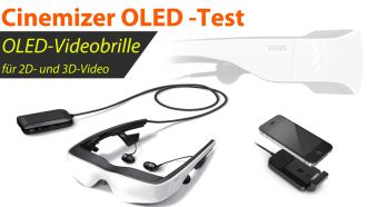 cinemizer oled test news