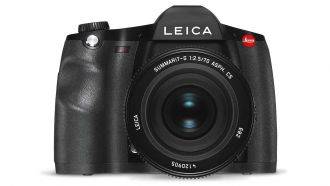LeicaS Typ007 front web