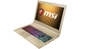 msi gs60 ghost-gold web