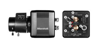 Marshall-CV-360CGB side web