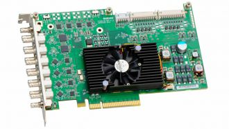 Matrox Xmio3_FH_card