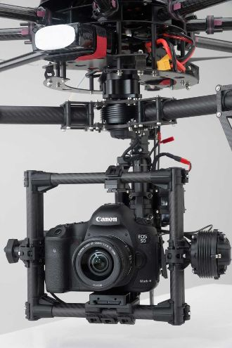 Freefly Moevi M5 3