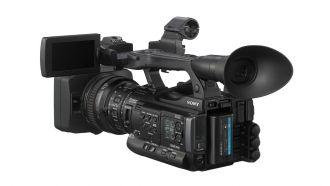 Sony pxw x200 back web
