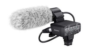 sony XLR-K2M side mic web