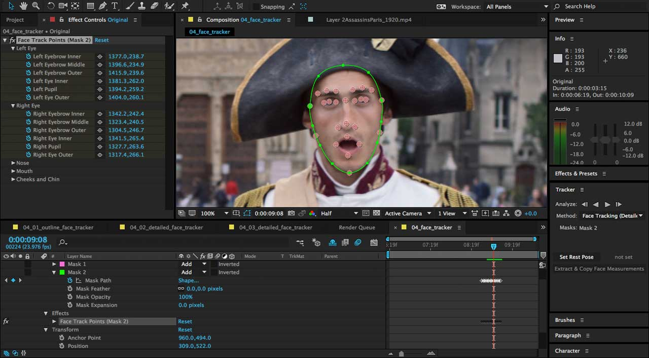 how to make slow motion video in premiere pro