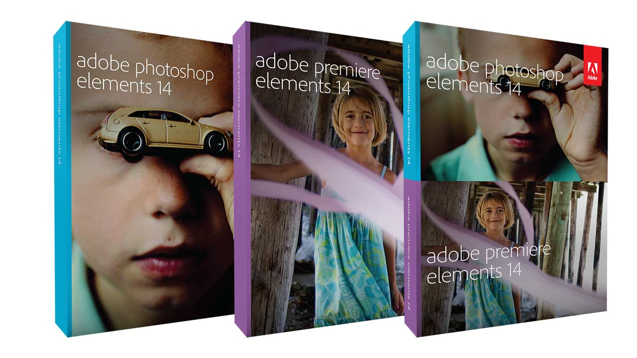 Adobe Photoshop und Premiere Elements 14: 4K und neue ...