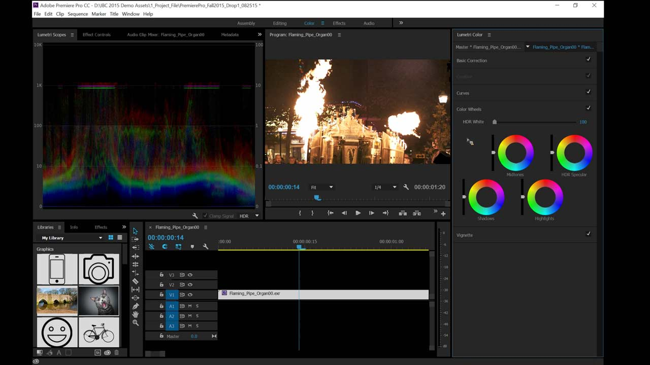 Adobe Media Encoder Cc 2015.3