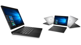 Dell XPS 12 and family web