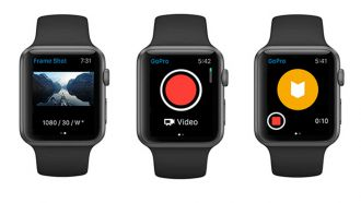 GoPro apple watches2