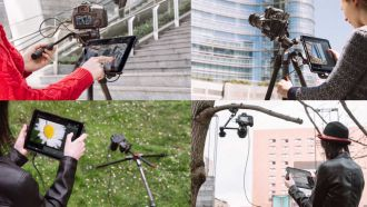 manfrotto digital director web