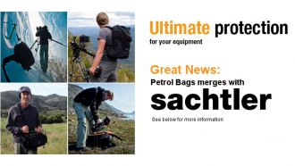 PetrolBags Sachtler