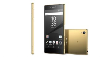 Xperia-Z5-Premium Gold group DE