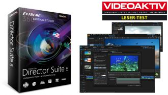 va lesertest directorsuite 5 news