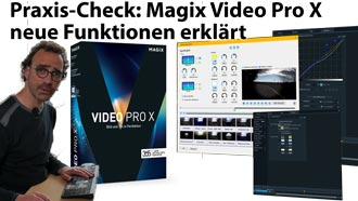 2016 04 Magix VideoProX news