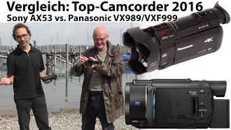2016 05 Top-Camcorder2016 News