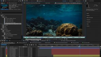 after effects cc realtime web