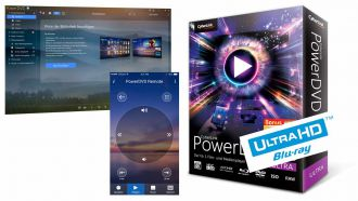 CyberLink PowerDVD_UltraHD-Blu-ray