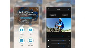 Cyberlink ActionDirector Android 2