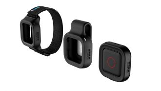 GoPro Remo_Clip_Armband